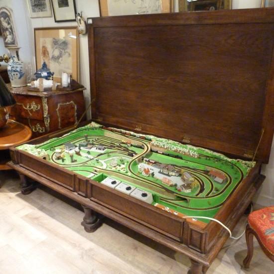 circuit de train electrique a vendre rc modelisme. Black Bedroom Furniture Sets. Home Design Ideas