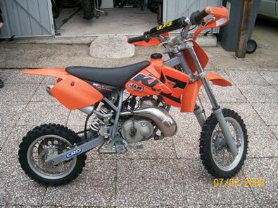 motocross a acheter