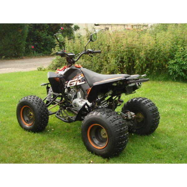 quad homologue 50cc madix