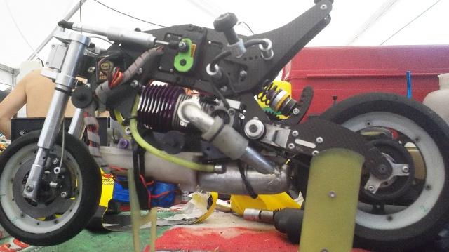 moto rc thermique rc modelisme